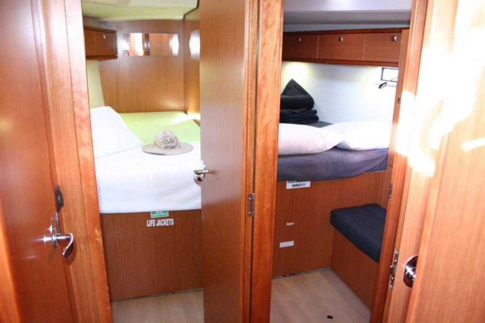 Rent a Bavaria Cruiser 46 Korfu