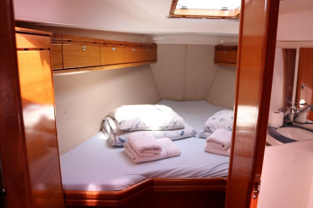 Boat rental Bavaria Bavaria 37 Cruiser in Croatia on Samboat
