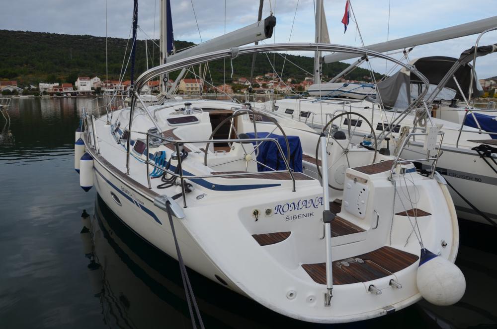 Rental yacht Marina Kaštela - Bavaria Bavaria 50 Cruiser on SamBoat