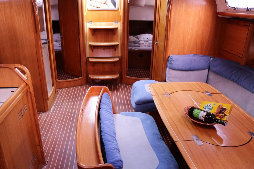 Bavaria Bavaria 50 Cruiser between personal and professional Marina Kaštela
