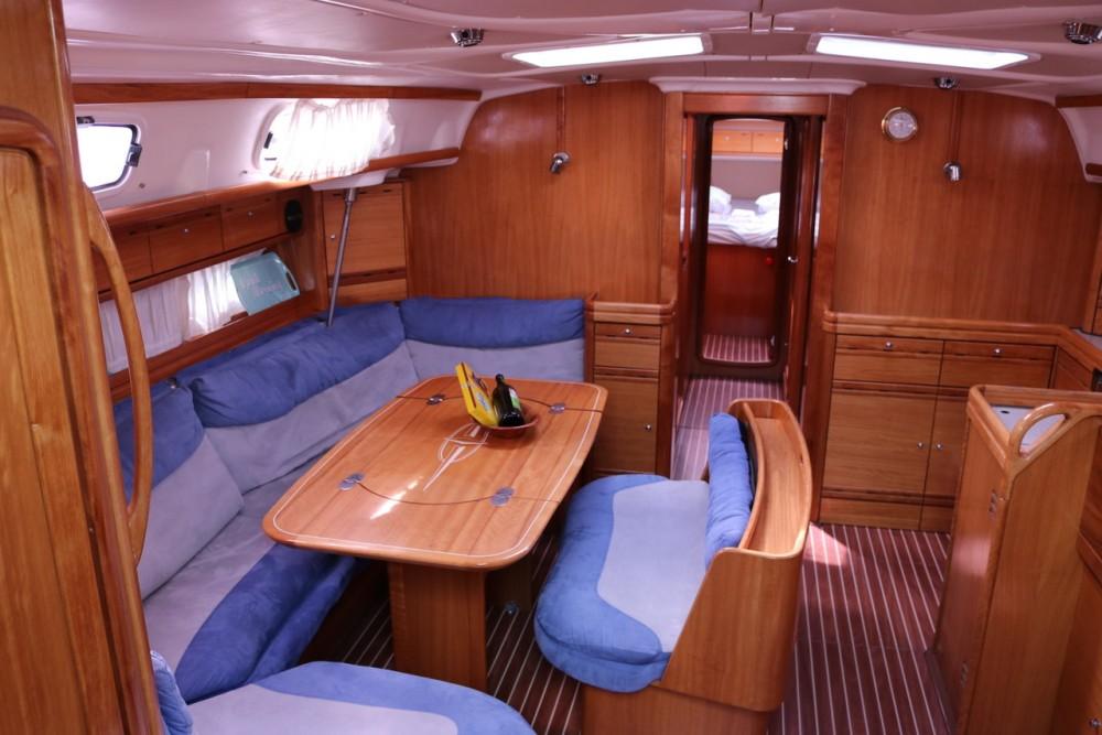 Rental Sailboat in Marina Kaštela - Bavaria Bavaria 50 Cruiser