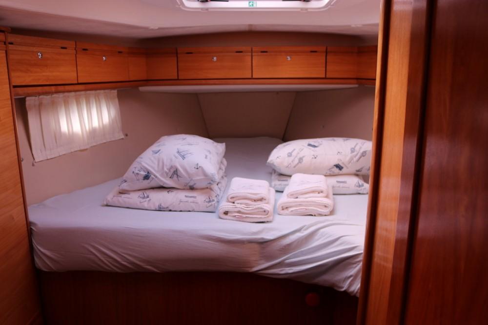Boat rental Marina Kaštela cheap Bavaria 50 Cruiser