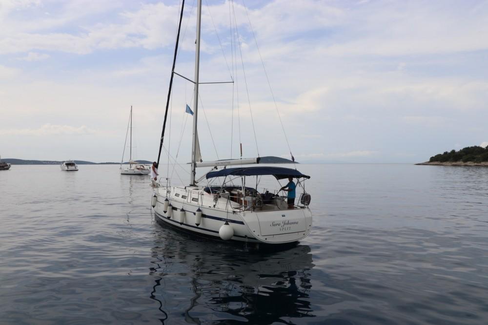 Boat rental Bavaria Bavaria Cruiser 45 - 4 cab. in Croatia on Samboat