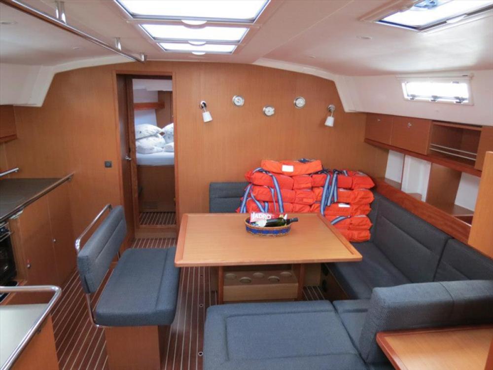 Rent a Bavaria Bavaria Cruiser 45 - 4 cab. Croatia
