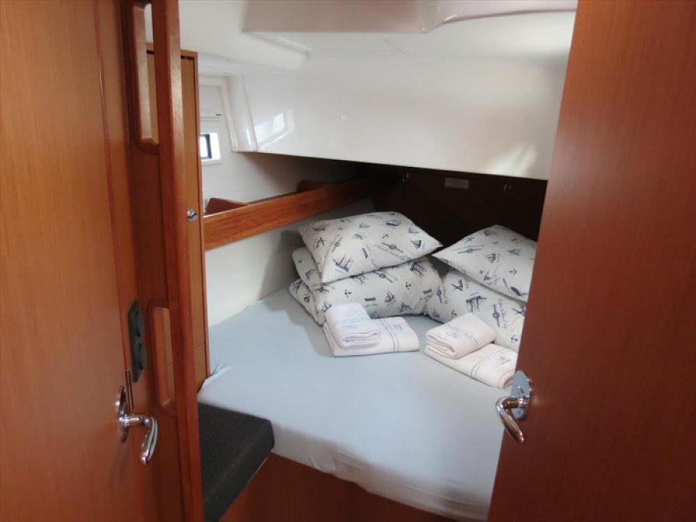 Rental Sailboat in Croatia - Bavaria Bavaria Cruiser 45 - 4 cab.