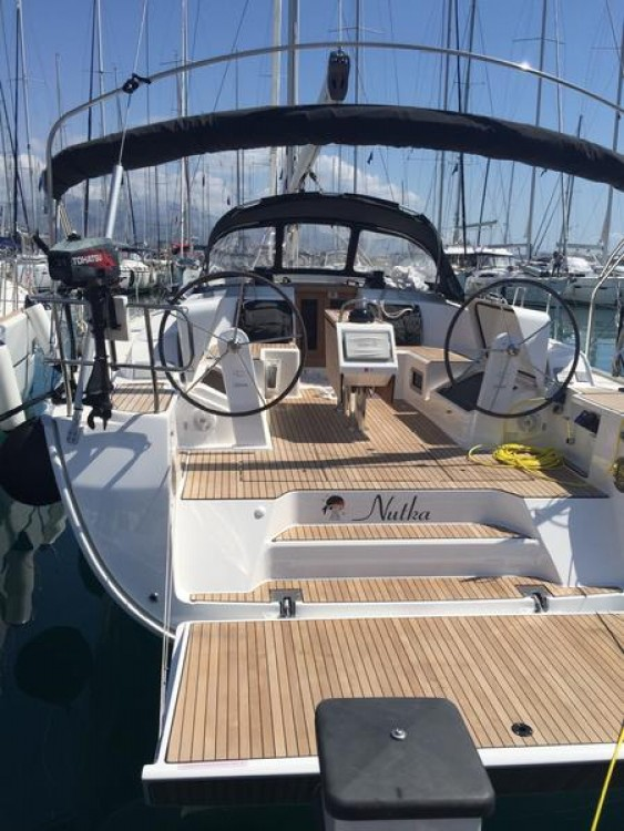 Hire Sailboat with or without skipper Bavaria Croatie