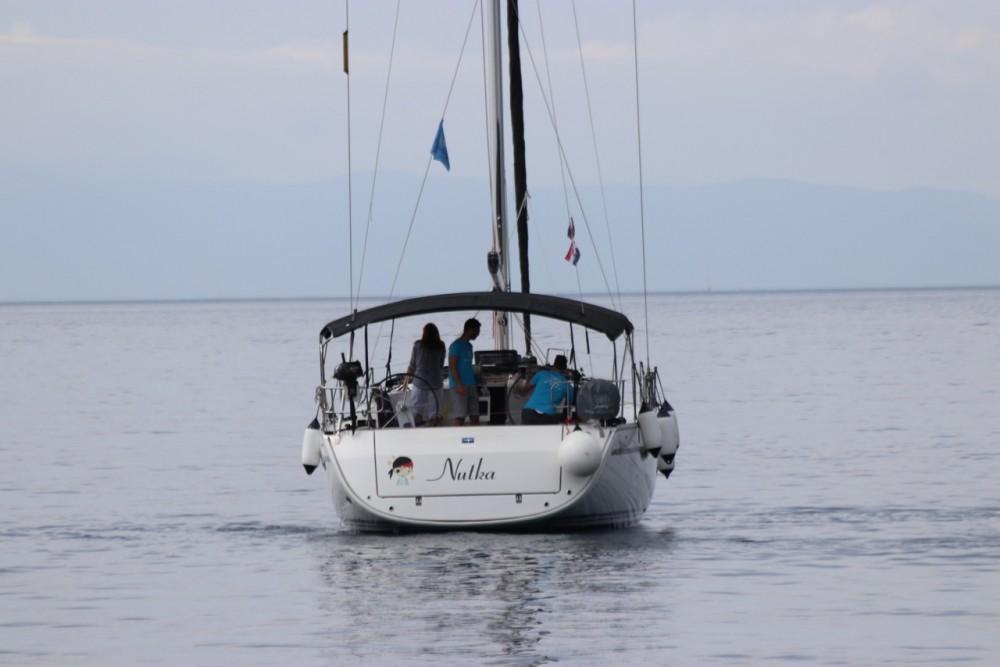 Rent a Bavaria Bavaria Cruiser 46 - 4 cab. Croatie