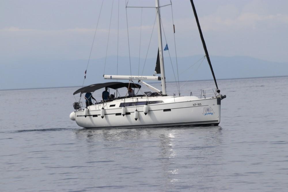 Boat rental Bavaria Bavaria Cruiser 46 - 4 cab. in Croatie on Samboat