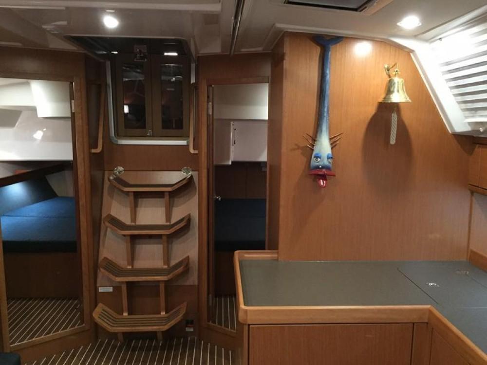 Bavaria Bavaria Cruiser 46 - 4 cab. between personal and professional Croatie