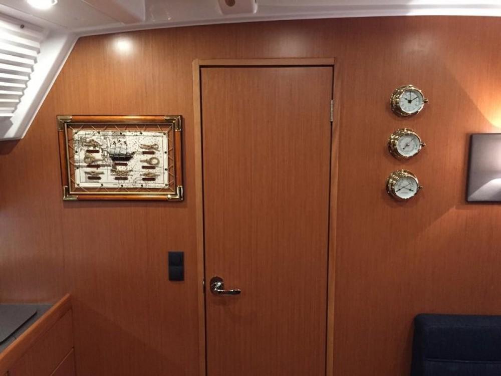 Rental yacht Croatie - Bavaria Bavaria Cruiser 46 - 4 cab. on SamBoat