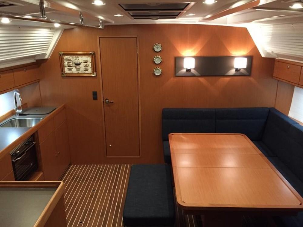 Rental Sailboat in Croatie - Bavaria Bavaria Cruiser 46 - 4 cab.