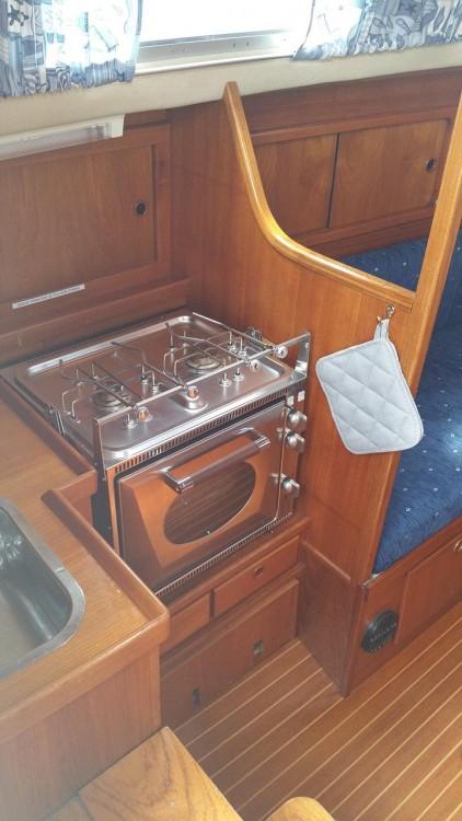 Boat rental Stockholm cheap Comfort 30