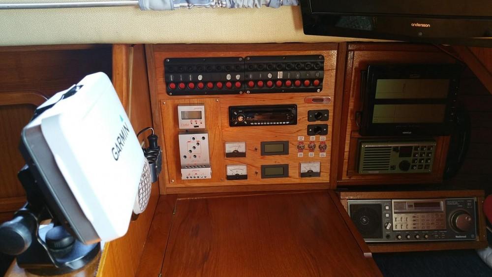 Boat rental Comfort Comfort 30 in Stockholm on Samboat