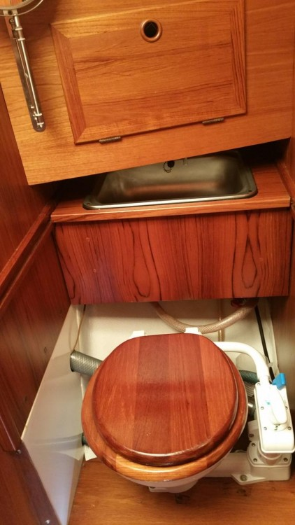 Rental Sailboat in Stockholm - Comfort Comfort 30