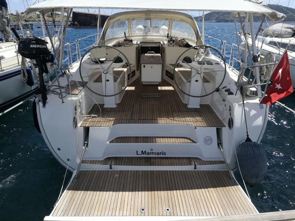 Rental yacht Gürece - Bavaria Bavaria Cruiser 45 - 3 cab. on SamBoat