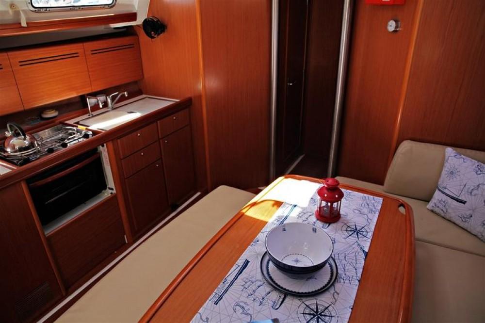 Boat rental Gürece cheap Cyclades 43