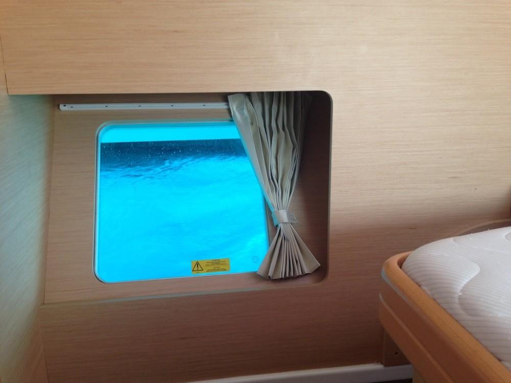 Rental Catamaran in Safir Sitesi - Lagoon Lagoon 421