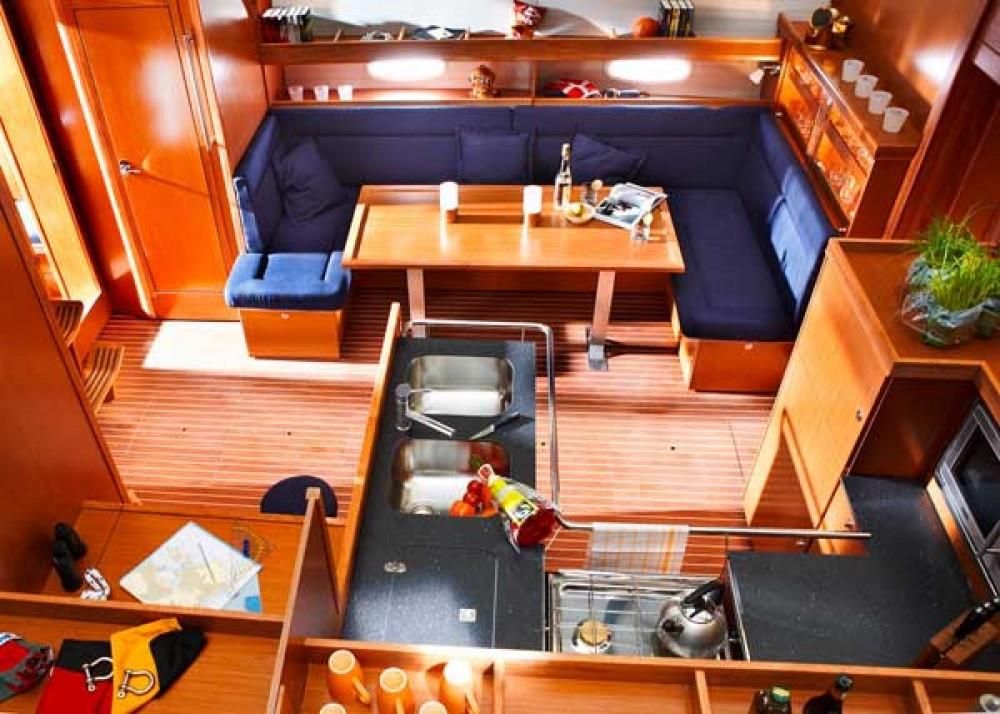 Boat rental Korfu cheap Cruiser 51