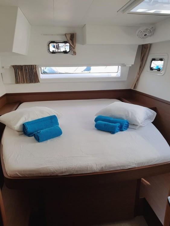 Rental yacht Croatia - Lagoon Lagoon 42 on SamBoat