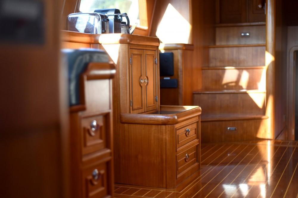 Rental yacht Primošten - Little Harbor Little Harbor 60 on SamBoat