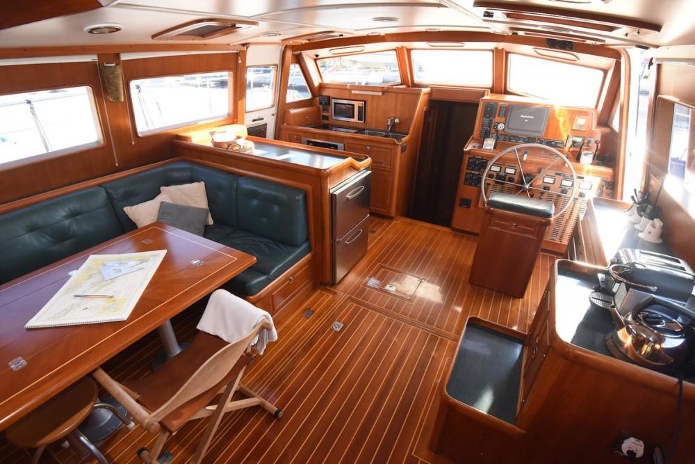 Rental Motorboat in Primošten - Little Harbor Little Harbor 60