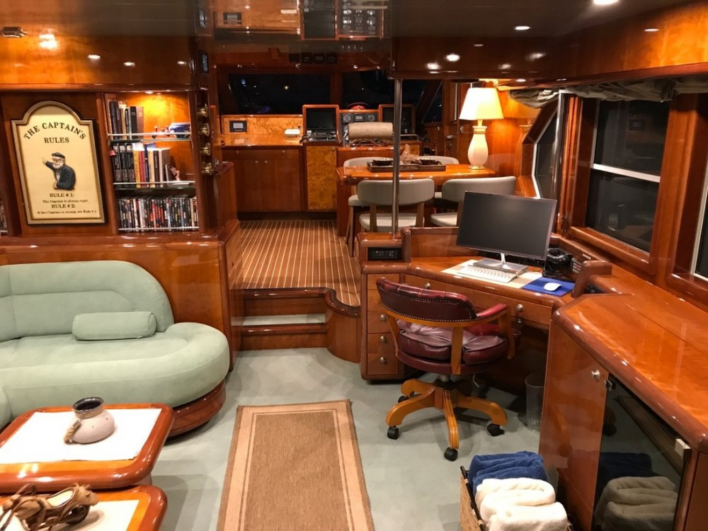 Moonen Shipyards Holland Moonen 65 between personal and professional Podstrana