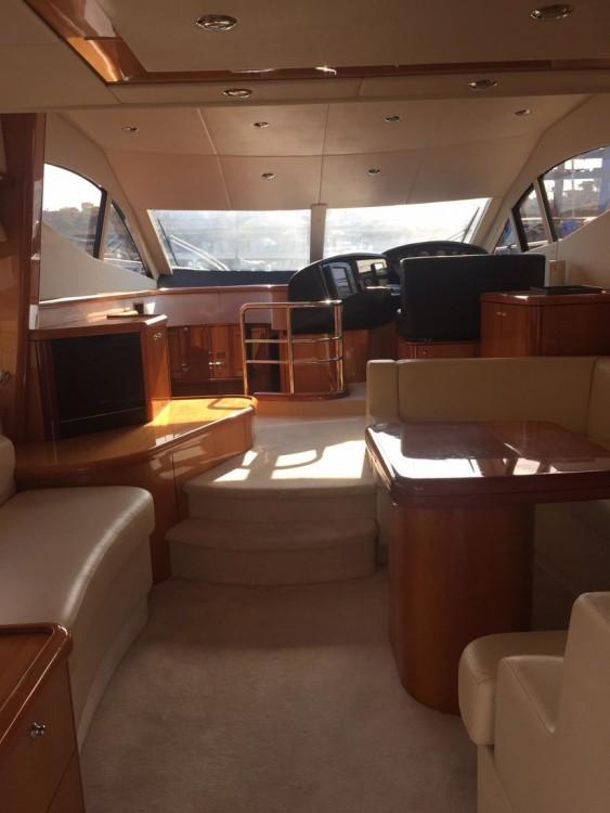 Boat rental Podstrana cheap Sunseeker Manhattan 50 - 3 cab.
