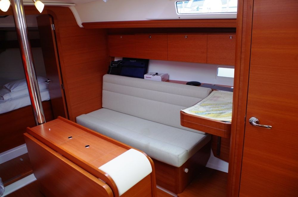 Boat rental Općina Sukošan cheap Dufour 350 Grand Large