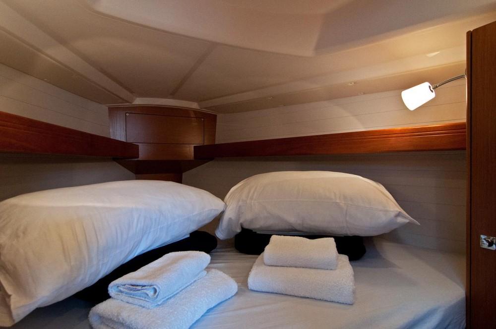 Rental Sailboat in Split - Bavaria Cruiser 34