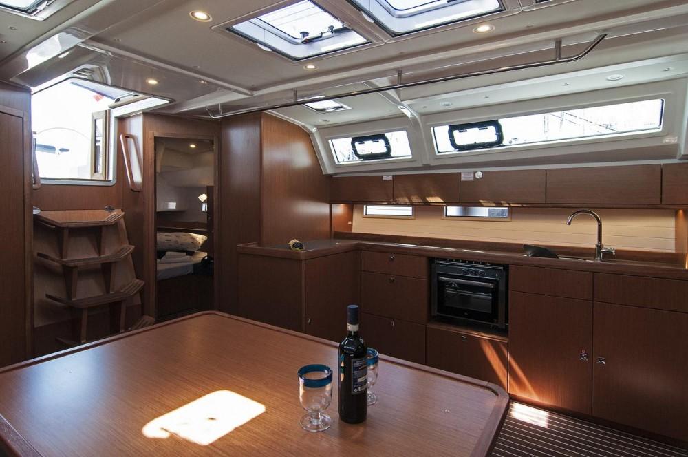 Boat rental Bavaria Cruiser 46 in  on Samboat