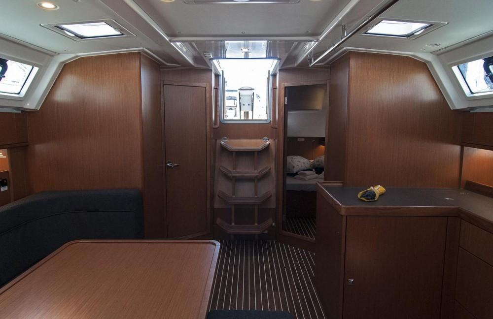 Boat rental Split cheap Cruiser 46