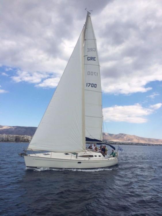 Rental yacht Peloponneso - Feeling-Yachts Feeling 39 on SamBoat