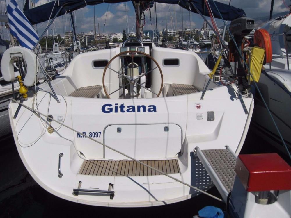 Boat rental Feeling-Yachts Feeling 39 in Peloponneso on Samboat