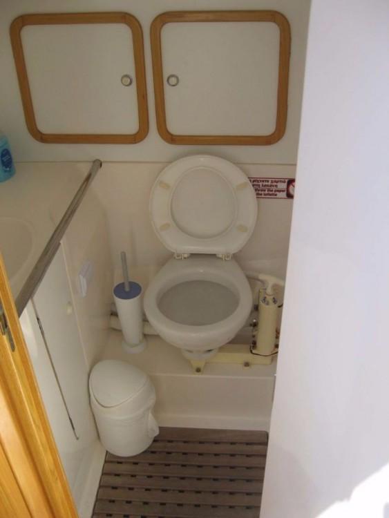 Rental Sailboat in Peloponneso - Feeling-Yachts Feeling 39