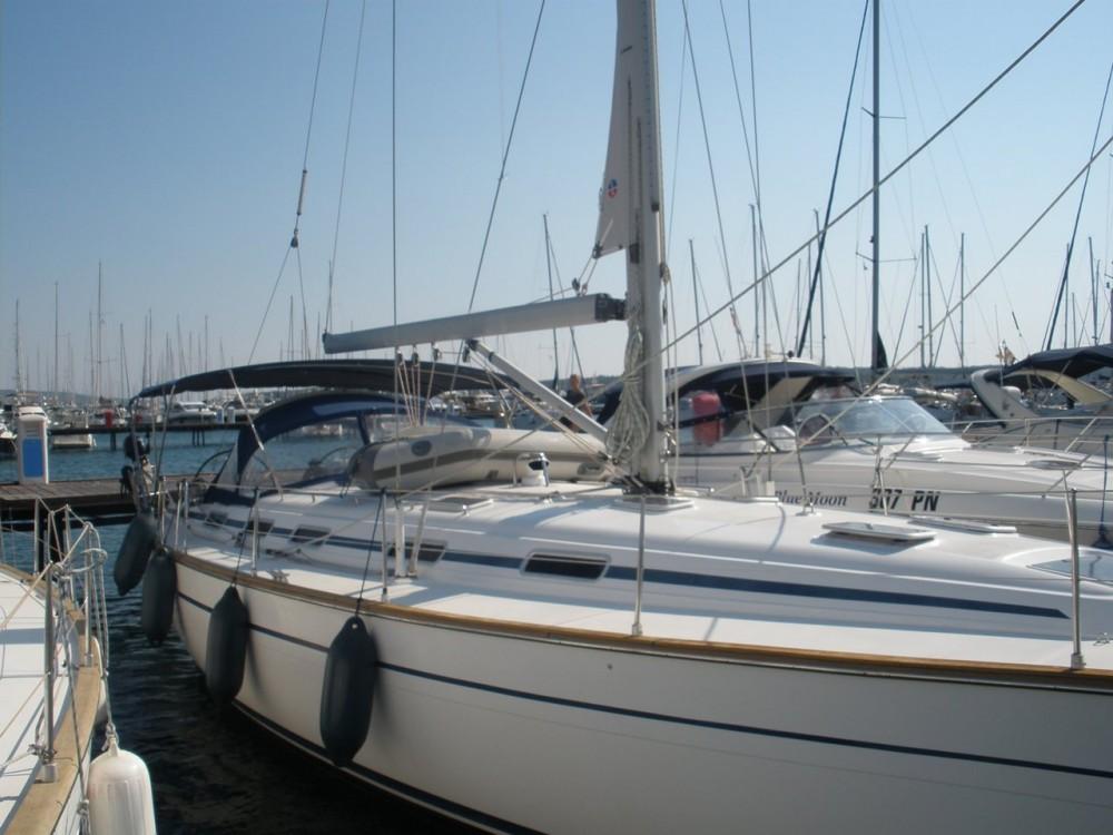 Rental yacht Croatia - Bavaria Bavaria 49 on SamBoat