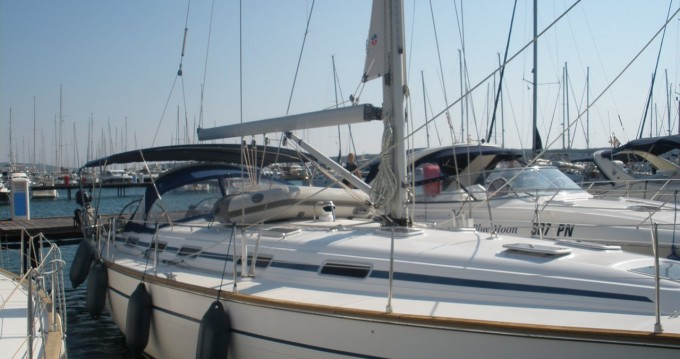 Hire Sailboat with or without skipper Bavaria Kornić