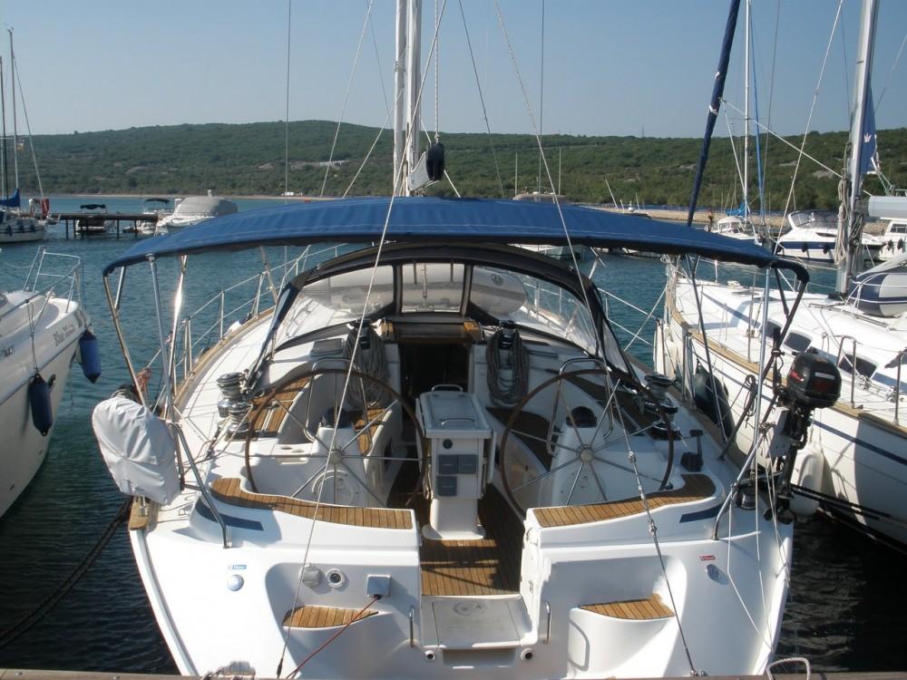 Rental Sailboat in Croatia - Bavaria Bavaria 49