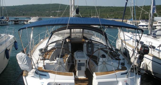 Boat rental Bavaria Bavaria 49 in Kornić on Samboat