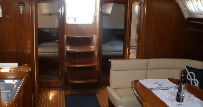 Rental yacht Kornić - Bavaria Bavaria 49 on SamBoat