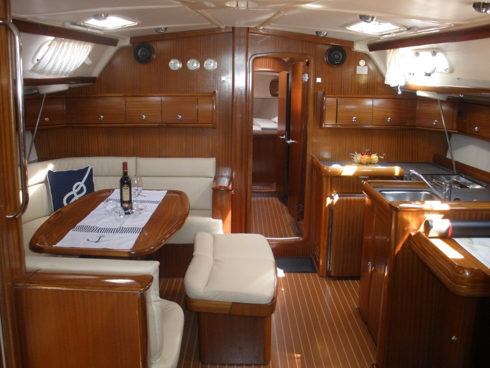 Boat rental Croatia cheap Bavaria 49