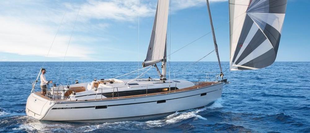 Boat rental Croatia cheap Bavaria Cruiser 41 - 3 cab.