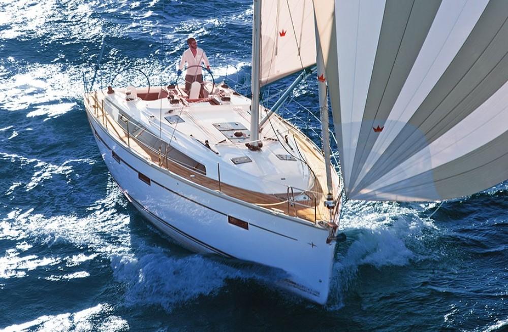 Rental Sailboat in Croatia - Bavaria Bavaria Cruiser 41 - 3 cab.