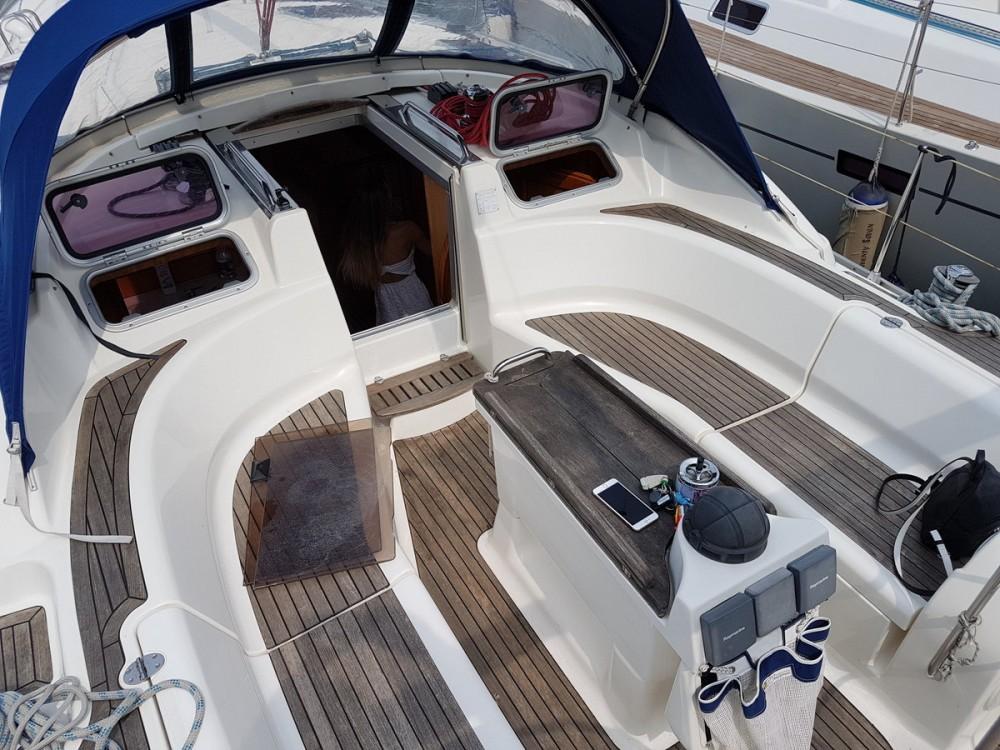 Boat rental Caorle cheap Bavaria 40 Vision