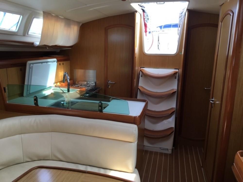Boat rental Jeanneau Sun Odyssey 39i in  on Samboat