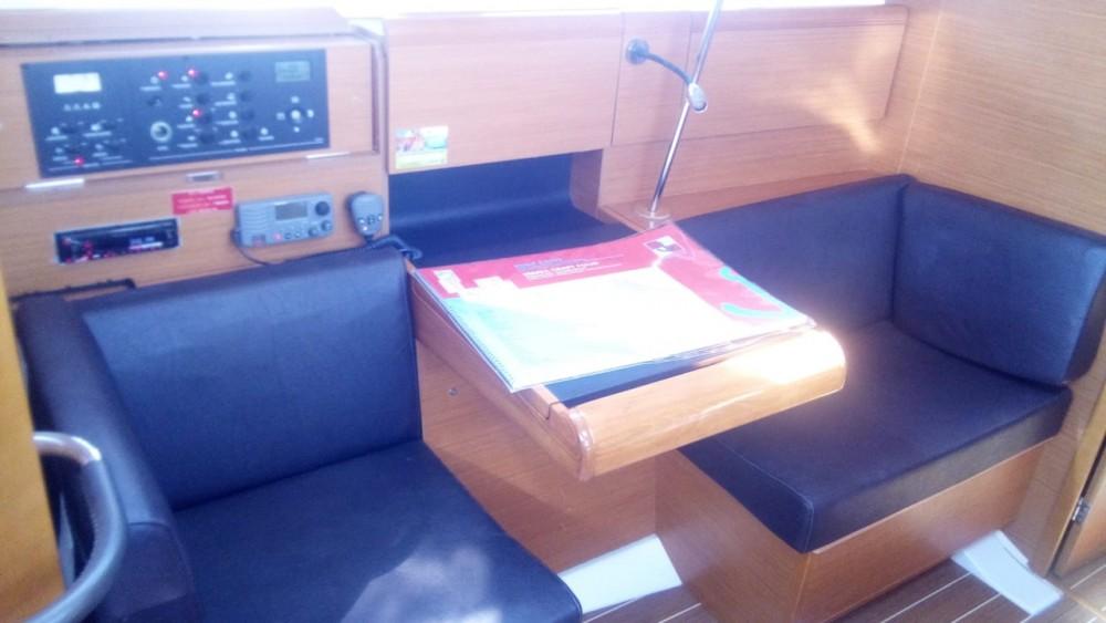 Rent a Jeanneau Sun Odyssey 409 Sardinia