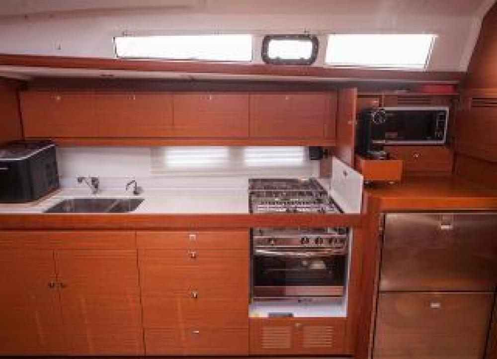 Rental yacht Primošten - Dufour Dufour 460 GL on SamBoat