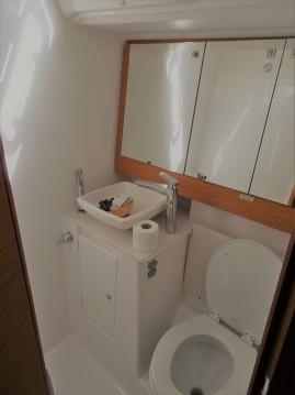 Boat rental Primošten cheap Dufour 520 GL - 3. cab