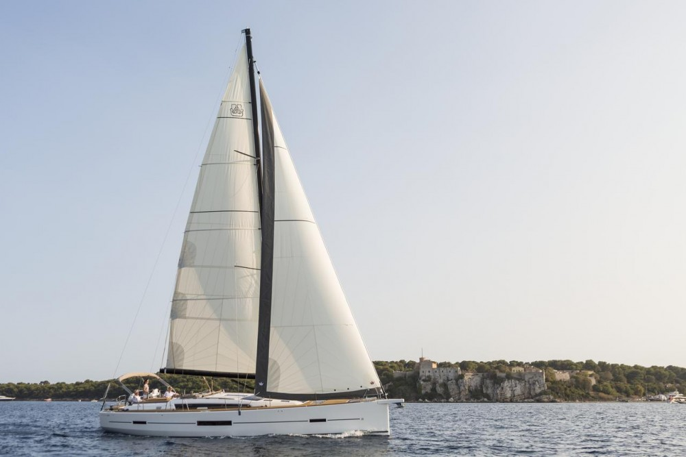 Boat rental Primošten cheap Dufour 520 Grand Large