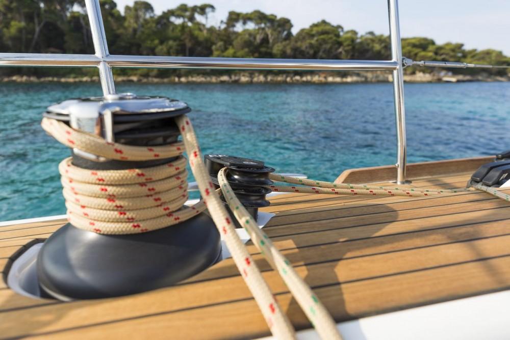 Boat rental Primošten cheap Dufour 520 Grand Large