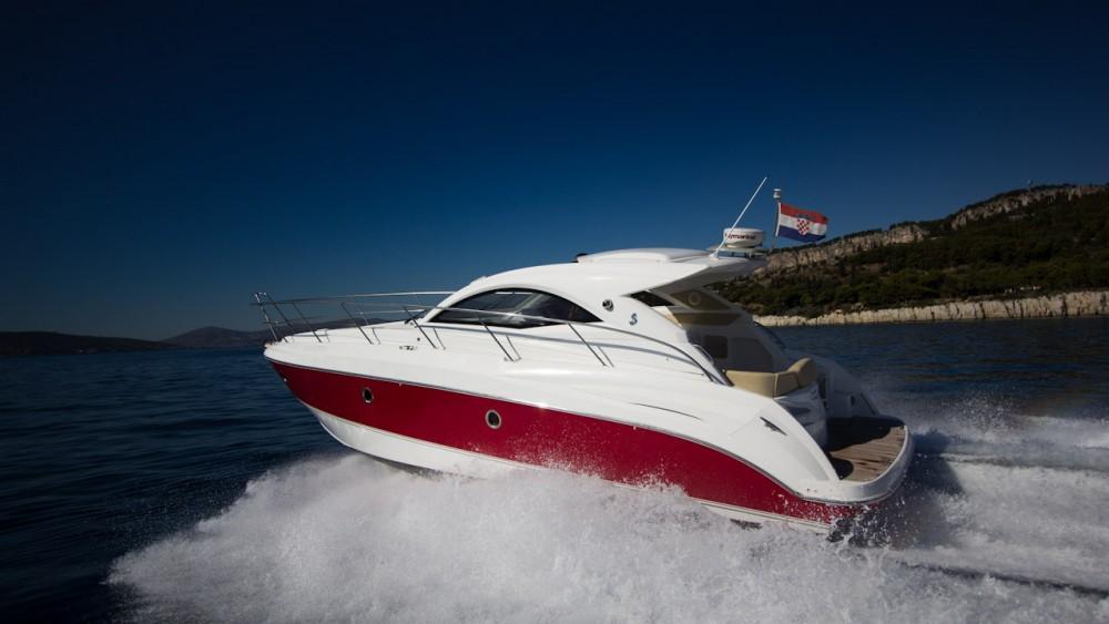 Rent a Bénéteau Monte Carlo 37 Hard Top Croatia